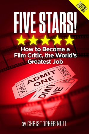 five stars front cover